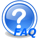 Rent Assistance FAQ Button